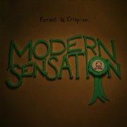 forest and crispian - modern sensation - cd