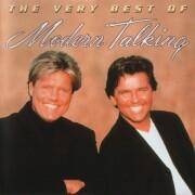 modern talking - the very best of modern talking [aus-import] - cd