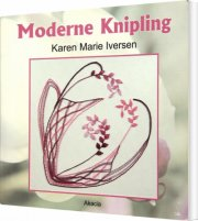 moderne kniplinger - bog