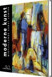 moderne kunst 3 - bog
