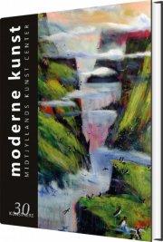 moderne kunst 5 - bog