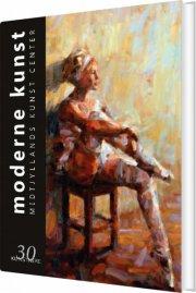moderne kunst 6 - bog