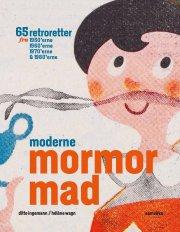 moderne mormormad - bog