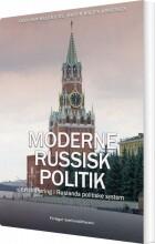 moderne russisk politik - bog