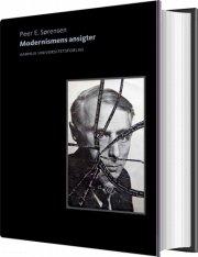 modernismens ansigter - bog