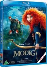 modig / brave - Blu-Ray