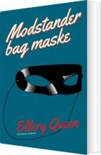 modstander bag maske - bog