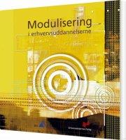 modulisering i erhvervsuddannelserne - bog