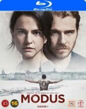 modus - sæson 1 - Blu-Ray