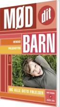 mød dit barn - bog