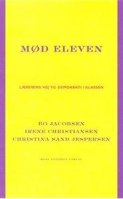 mød eleven - bog