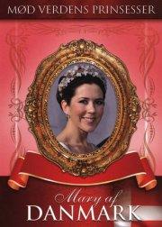 mød verdens prinsesser: mary af denmark - DVD