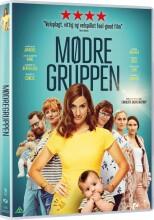 mødregruppen - 2019 - DVD