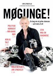 møgunge! - bog