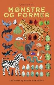mønstre og former - bog