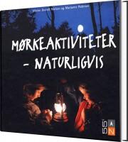 mørkeaktiviteter - naturligvis - bog