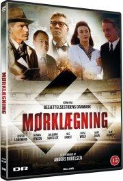 mørklægning - dr tv serie - DVD