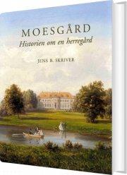 moesgård - bog