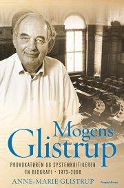 mogens glistrup bind 2 - bog