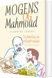 mogens og mahmoud - bog