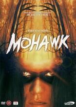 mohawk - 2017 - DVD
