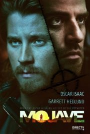 mojave - DVD