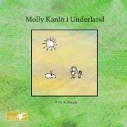 molly kanin i underland - bog