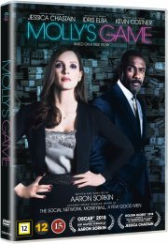 molly's game - DVD