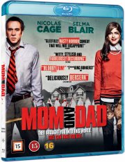 mom and dad - 2017 - Blu-Ray