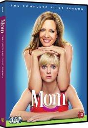 mom - sæson 1 - DVD