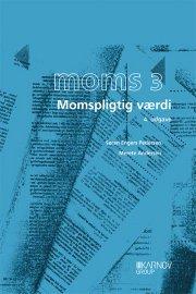 moms 3 - momspligtig værdi - bog