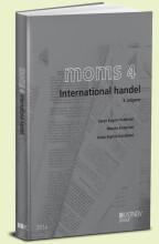 moms 4 - international handel - bog