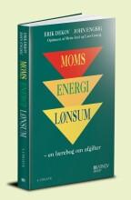 moms - energi - lønsum - bog