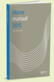 momsmanual 2015 - bog