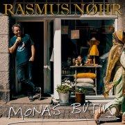 Rasmus Nøhr - Monas Butik - CD