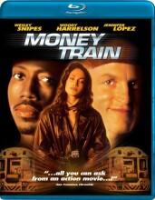 money train - Blu-Ray