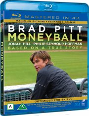 moneyball - Blu-Ray
