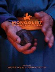 mongoliet - bog