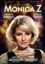monica z - DVD