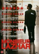 monisieur lazhar - DVD