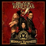 the black eyed peas - monkey business - Vinyl / LP