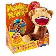 monkey mania - familiespil - Brætspil