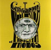 claypool lennon delirium - monolith of phobos - cd