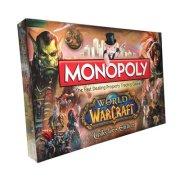 monopoly world of warcraft edition - Brætspil