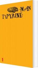 monsieur antipyrine #1 - bog