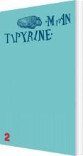 monsieur antipyrine #2 - bog