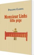 monsieur linhs lille pige - bog