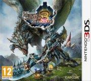 monster hunter 3: ultimate - nintendo 3ds