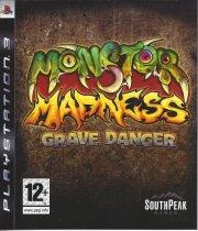 monster madness: grave danger - PS3