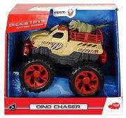legetøjs monster truck - dino chaser - Køretøjer Og Fly